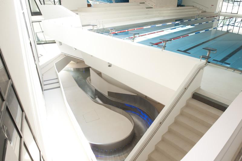 Fun fit spa le parole d ordine delle nuove terme di for Abano terme piscine termali aperte al pubblico