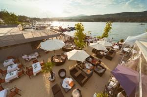 6 Hotel Park's SOL Beach Club