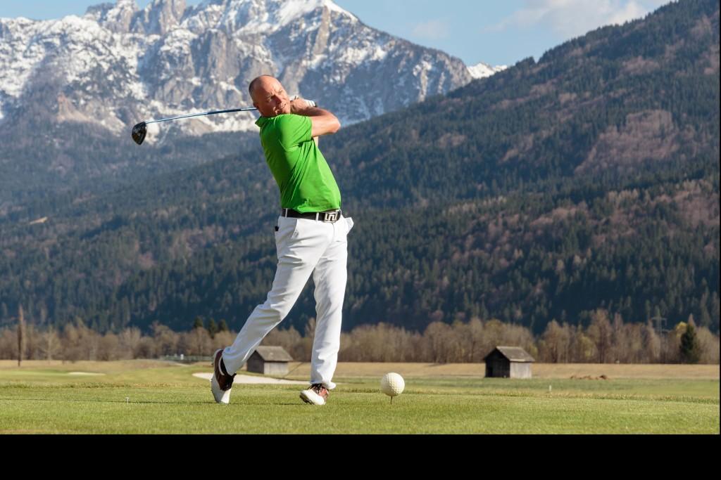Golf Club Nassfeld