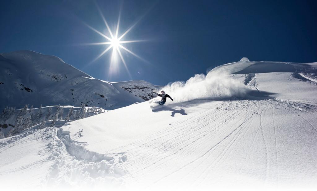 Nassfeld_Freeride_Snowboard