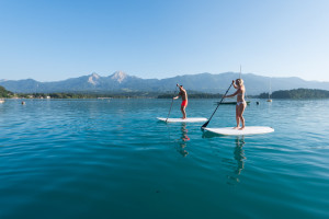 Region Villach Tourismus_Faaker See_SUP
