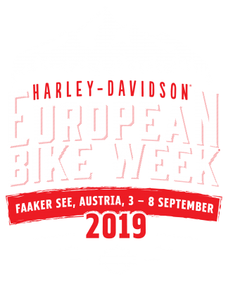 EUROPEAN BIKE WEEK SUL FAAKER SEE